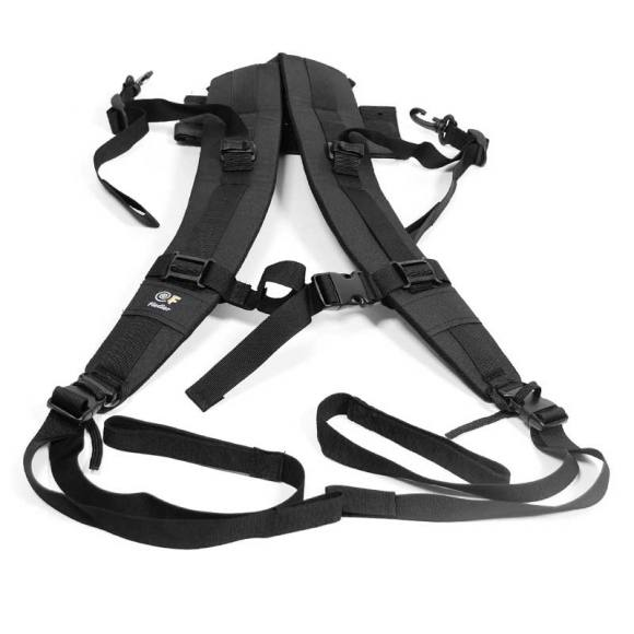 FIEDLER Backpack System - belt single